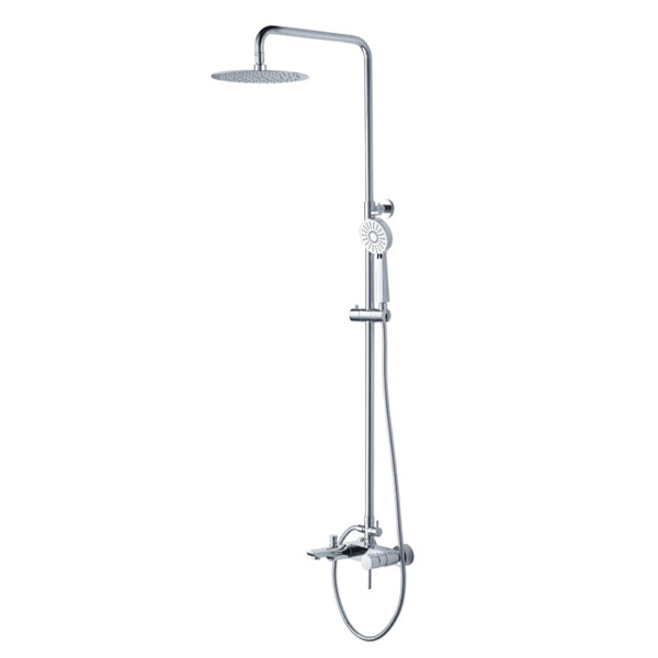 Icon Shower Mixer Bath Shower Mixer 8026055