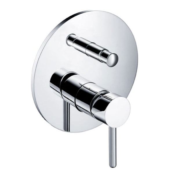 Icon Shower Mixer Bath Shower Mixer 6026069